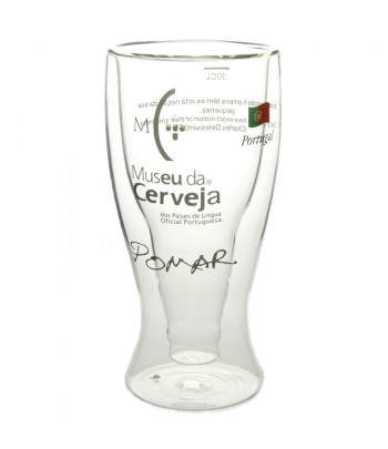 Beer Glass - Portugal