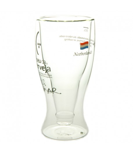 Beer Glass - Netherlands