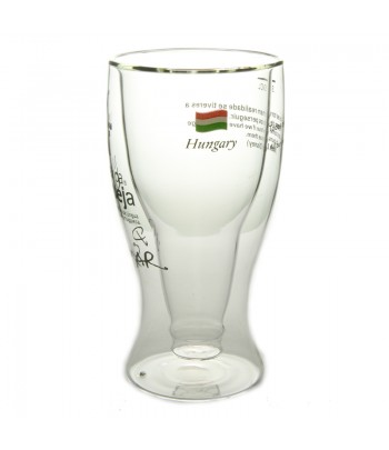 Beer Glass - Hungary