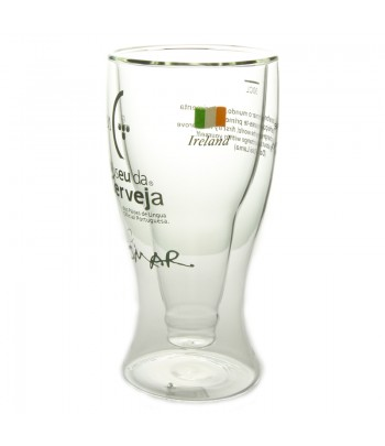 Beer Glass - Ireland