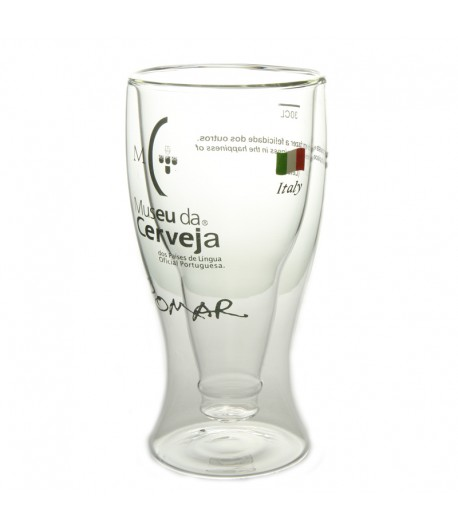 Beer Glass - Italy