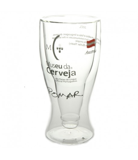 Beer Glass - Austria