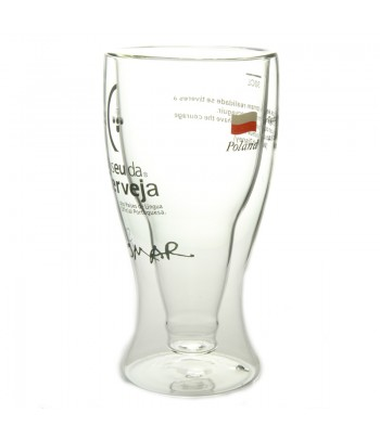 Beer Glass - Poland