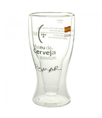 Beer Glass - Spain