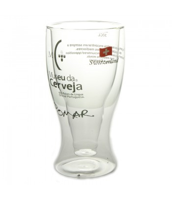 Beer Glass - Switzerland