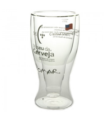 Beer Glass - USA
