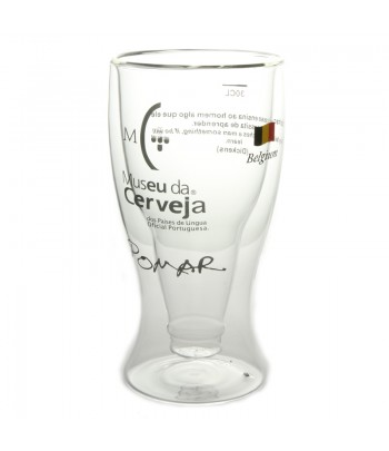 Beer Glass - Belgium