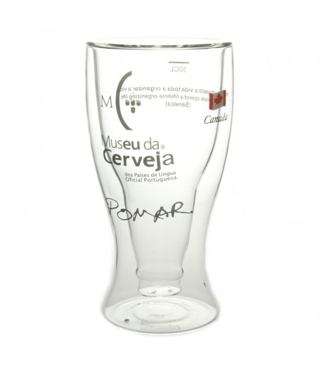Beer Glass - Canada
