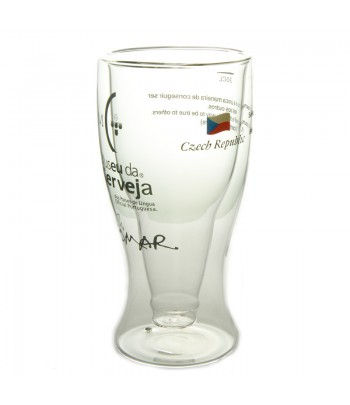 Beer Glass - Czech Republic