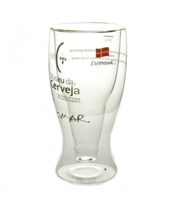 Beer Glass - Denmark