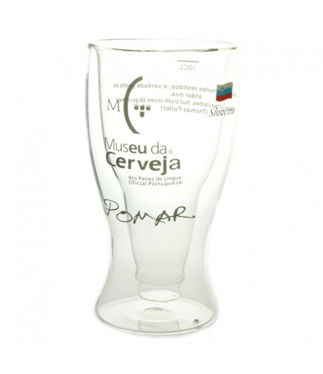 Beer Glass - Slovenia