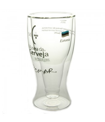 Beer Glass - Estonia