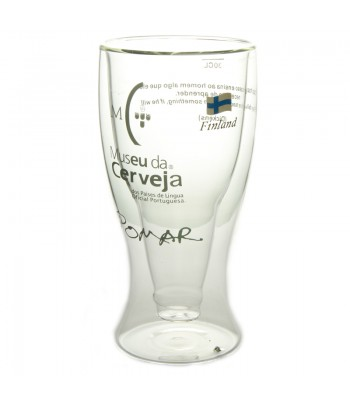 Beer Glass - Finland