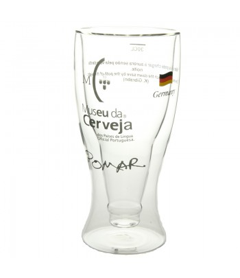 Beer Glass - Germany